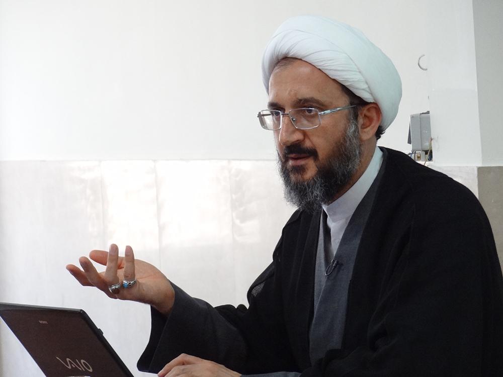 Image result for احمدحسین شریفی